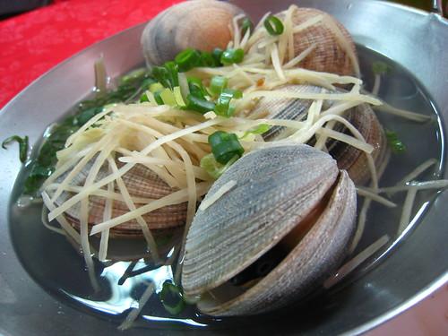 20100829 百味軒平價海鮮