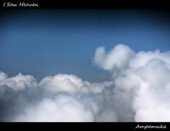 I Saw Heaven (Elephant Cloud) / ผมเห็นสวรรค์ (เมฆรูปช้าง) photo by AmpamukA
