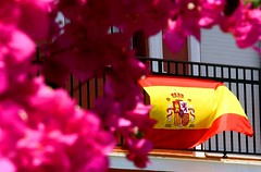 SPAIN - ESPAÑA ( Champion of the FIFA World Cup 2010 ) photo by Cesar Redondo