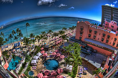 Waikiki Beach photo by /\ltus