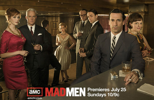 Mad Men on AMC