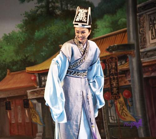 善惡混沌 人物大雜燴之曹國舅-126