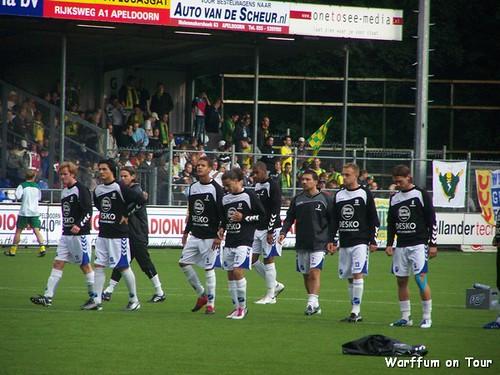 4889879491 4492b1a753 AGOVV Apeldoorn   Fortuna Sittard 3 1, 13 augustus 2010