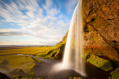 Seljalandsfoss photo by Claudio / www.claudiocoppari.com