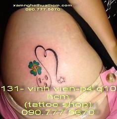 hinh hoa van-hinh xam dep-nghe thuat tattoo sai gon photo by HINH XAM DEP - HINH XAM MINH DEP - HINH XAM TATTOO