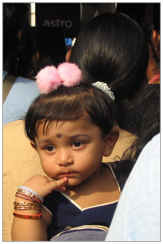 Baby from ITFA04
