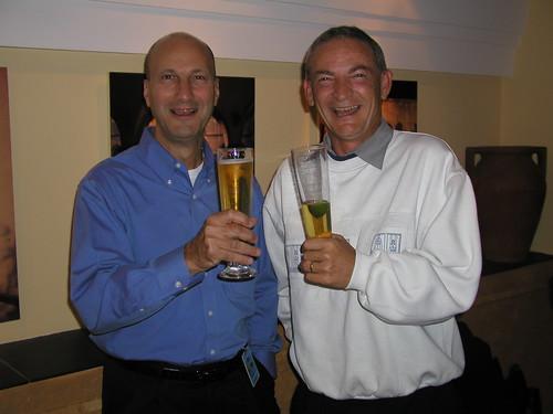 Global HR BD Team Meeting 2006 002