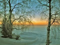 Evening photo by Vaeltaja