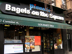 Bagels on the Square