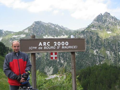 Les Arc 2000