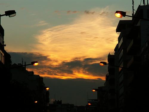Lisboa - dusk