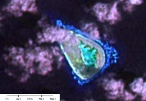 Rawaki Atoll - Image