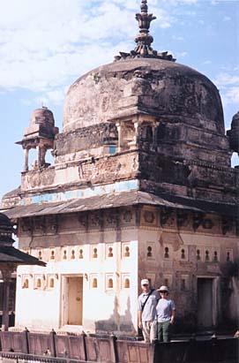 11 India - Orcha