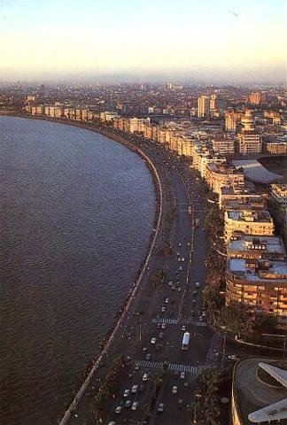 58 Marine Drive - Bombay