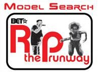 BET Rip the Runway Model Search