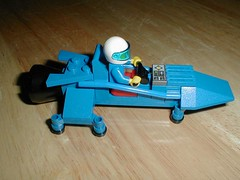 July 24, 2007: HoverThing Contest Entries