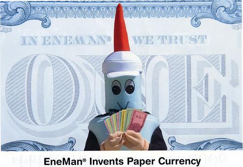 EneMan 200603