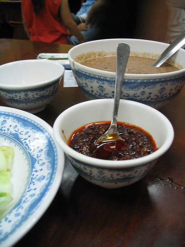 Satay Peanut Sauce
