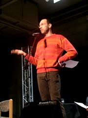 Ralf Duggen erklärt den KuJa