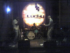 primm @ lucky lounge