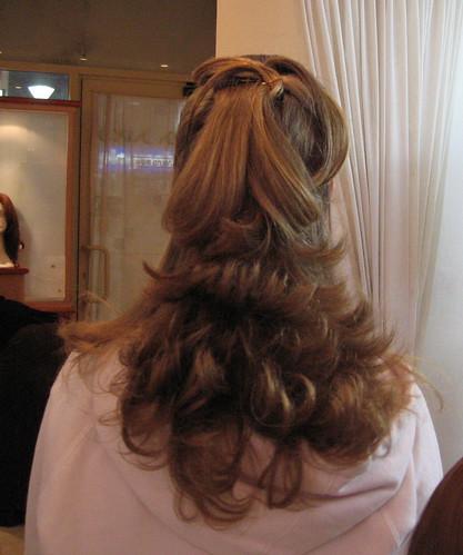 oshra's wedding hair.JPG