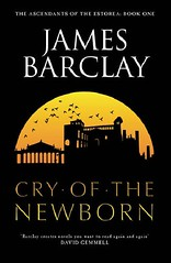 Barclay Cover