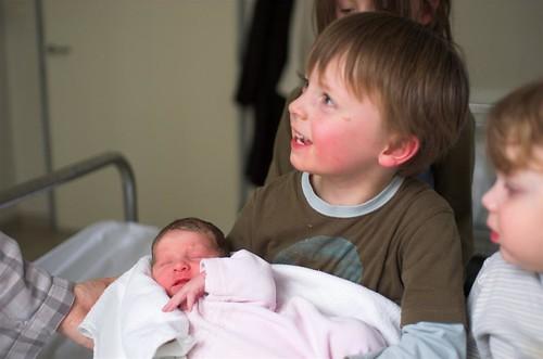 Louis en Anna
