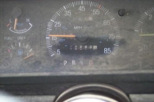 300,000 Miles...