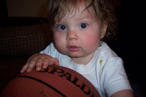 Basketball!!!!