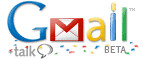 Happy Birthday Gmail Logo