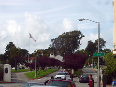 Fort Mason Entry