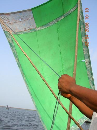Fon Sail 1 (Ganvie)