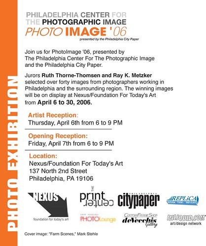 PCPI invite info
