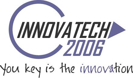 INNOVATECH-2006 logo