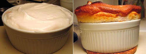 Before and After Souffle