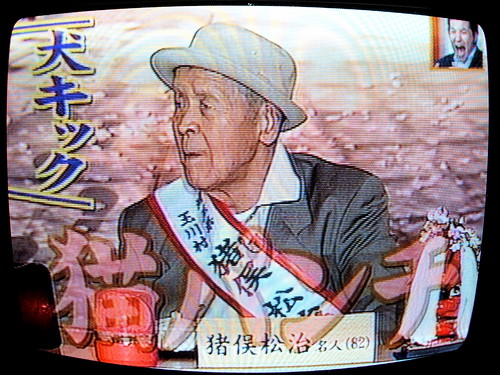 Japanese Television