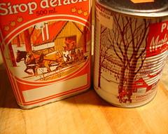 cabane à sucre nostalgia
