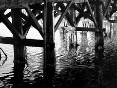 Loren P  Q  Baybrook on  An Occurrence at Owl Creek Bridge  Prefabricados Cordero Ltda     An Occurrence at Owl Creek Bridge    by Ambrose Bierce
