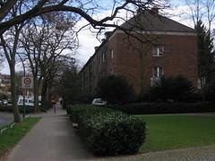 Haus und Baum
