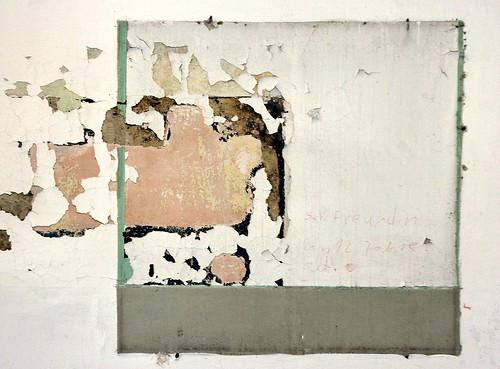 Suche Freundin auf der 4. Biennale