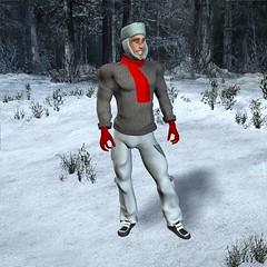 Obi Snow