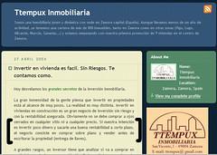 Inmobiliaria TTEMPUX