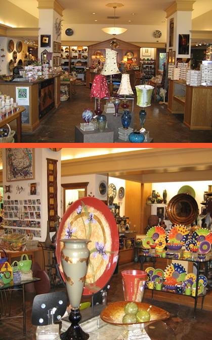 San Francisco Shopping: Part 3 - Burlingame
