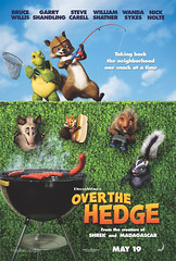 "Trailer de ""Over the Hedge"""