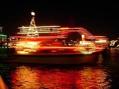 Christmas Ships!