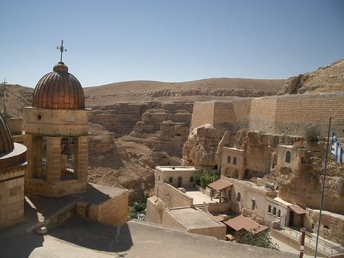 monastère Saint-Savva