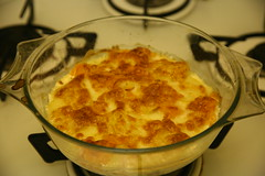 My take on Gratin Dauphinois