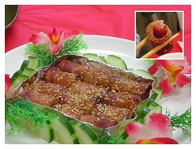 鄉村客棧_草莓燒肉
