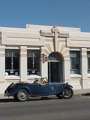 Halsbury Chambers, Napier, New Zealand