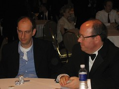 Eric Seidel and Richard Brodie